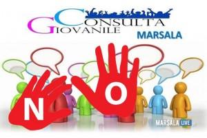 consulta giovanile marsala - perchè no