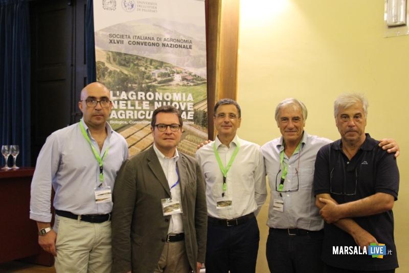 convegno Società Italiana Agronomia