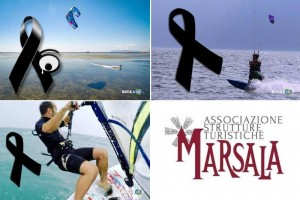 kitesurf marsala - associazione turistiche - Gaspare Giacalone
