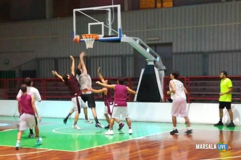 libertas alcamo basket