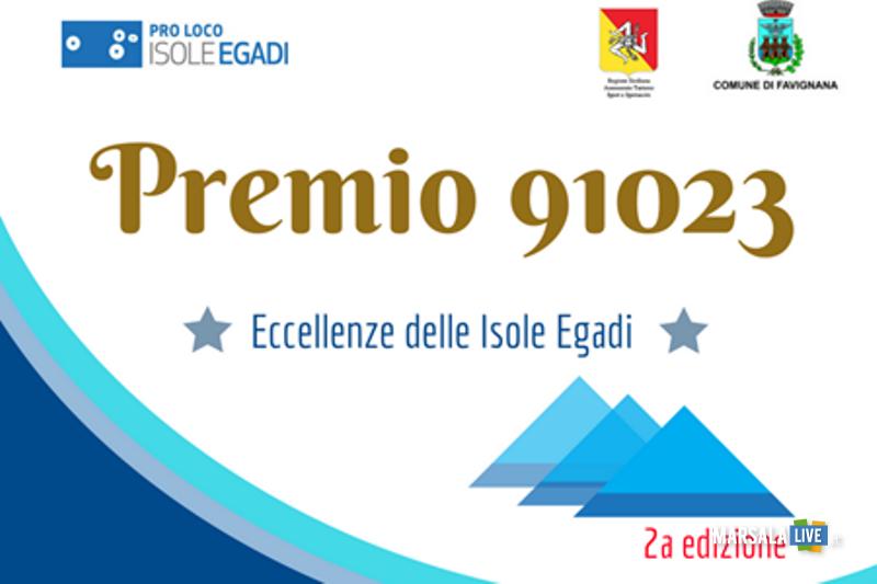 locandina premio 91023 2018