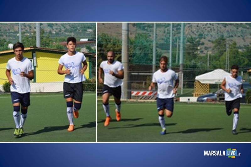 stagione 2018-19 del Marsala Futsal 2012