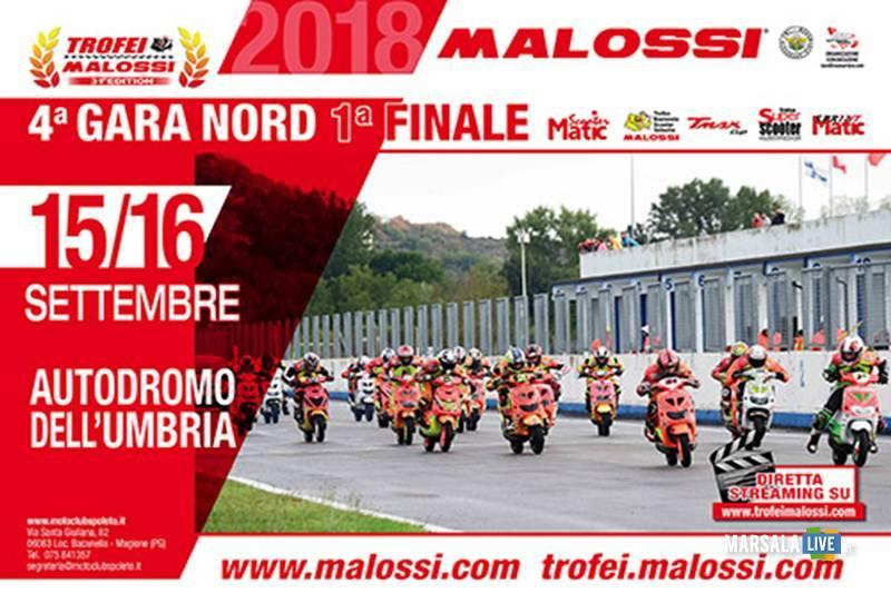 trofeo malossi 2018