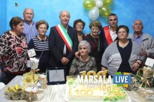 100 anni pugliese - marsala