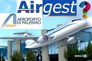Airgest e Gesap aeroporto palermo, trapani Birgi