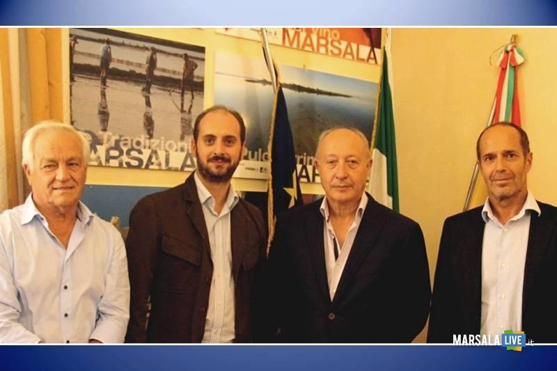 Ampliamento della rete di distribuzione del metano a Marsala