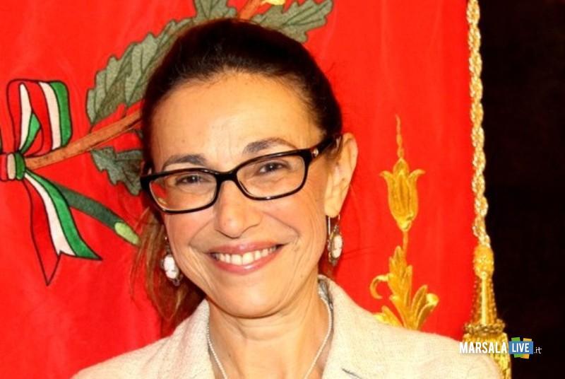 Anna Maria Angileri - assessore Marsala