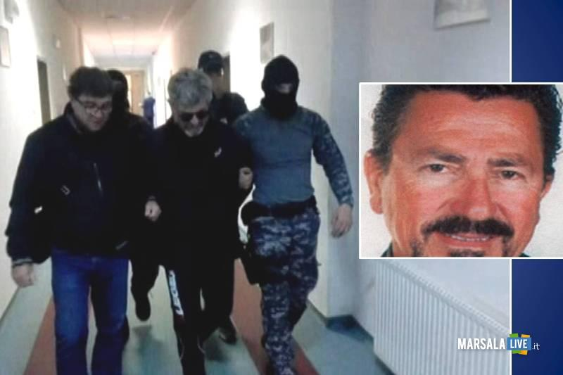 Arrestato in Romania il latitante mazarese Bigione