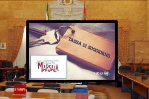 Associazione Strutture Turistiche Marsala - consiglio comunale, tassa di soggiorno