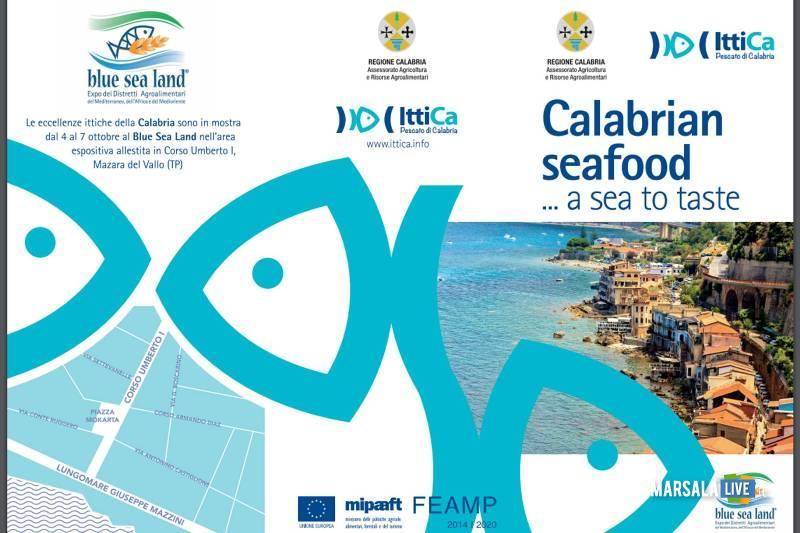 Calabria protagonista della settima edizione di Blue Sea Land
