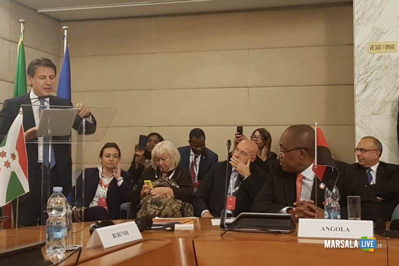 Conferenza Italia_Africa_Farnesina