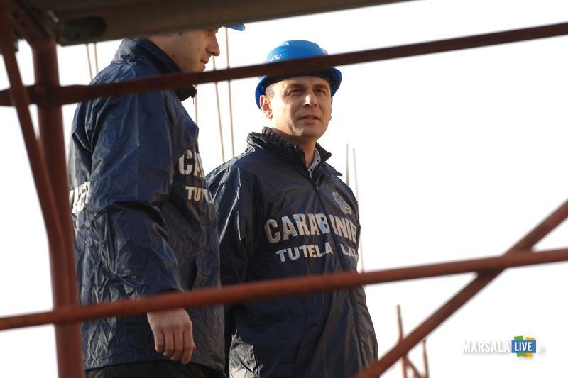 carabinieri, tutela lavoratori