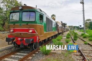 Da Palermo a Castelvetrano e Selinunte con il treno storico