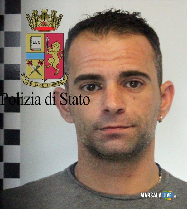 FERRANTE Francesco - polizia