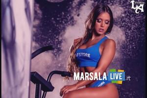 Francesca Marino atleta Iafstore