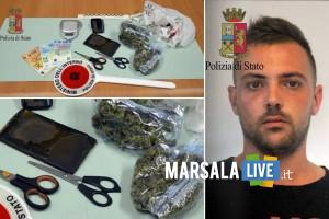 Francesco Frazzetta - mazara del Vallo, polizia