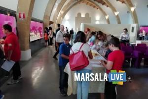 Giornata nazionale delle Famiglie al Museo al Museo archeologico Lilibeo (2)
