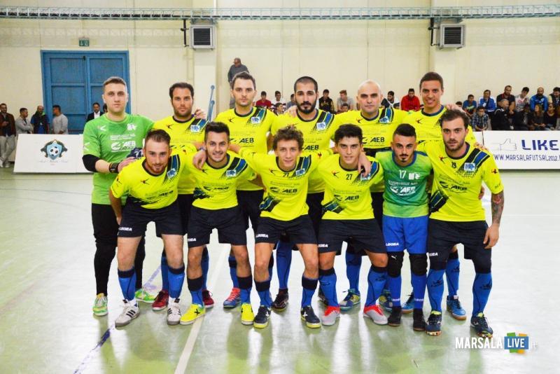 Il Marsala Futsal 2018 (2)