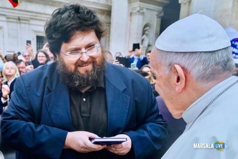 Il Popolo della Famiglia Sicilia in udienza dal Papa 2018