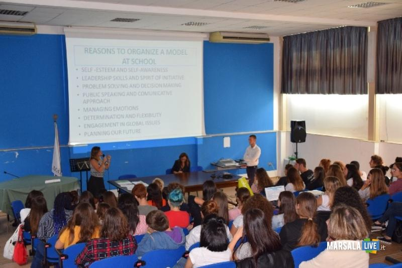 Liceo Pascasino Marsala - Global YounG7