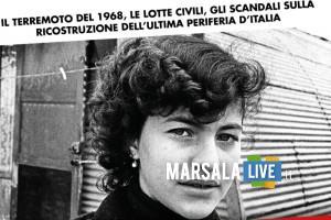 Marsala, presentazione libro Belice di Anna Ditta