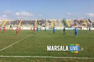 Marsala Bari - 2018