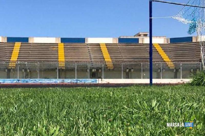 Marsala Calcio, Nino Lombardo Angotta