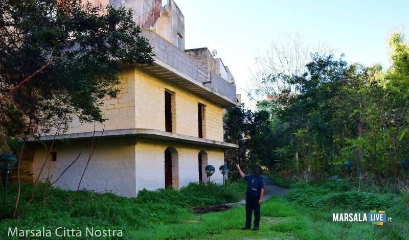 Marsala Città Nostra, Abbiamo monitorato il Fossato Punico 2018 (3)