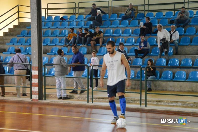 Marsala Futsal a Caltanissetta (1)