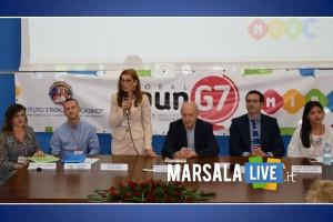Marsala, Global YounG7, evento internazionale al Liceo Pascasino