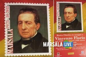Marsala, Mostra filatelica in omaggio a Vincenzo Florio