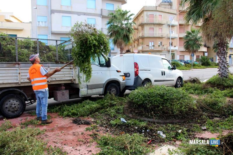 Marsala, Progetto Città Aperta per contrastare disagio sociale, economico