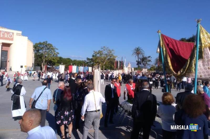 Marsala il 2° Cammino Regionale delle Confraternite di Sicilia (1)