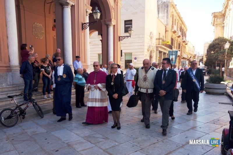 Marsala il 2° Cammino Regionale delle Confraternite di Sicilia (2)