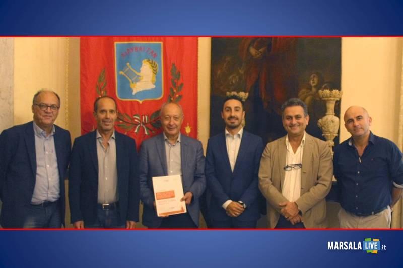 Marsala, raccolta rifiuti, firmato il nuovo contratto di gestione Energeticambiente