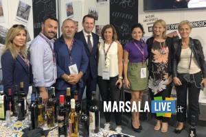 Pro Loco Marsala M.T.T. 2.0 - ttg Rimini