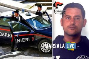SALERNO WILLIAM - carabinieri Marsala