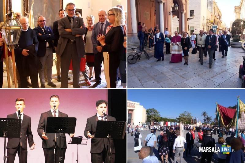 a Marsala il 2° Cammino Regionale delle Confraternite di Sicilia