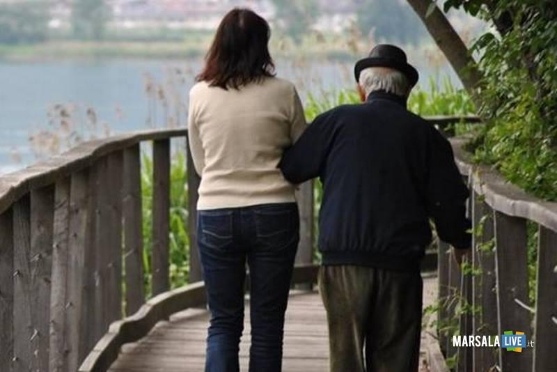 badante nonno