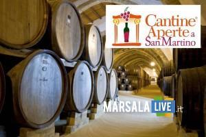 cantine a perte a san martino - Florio marsala