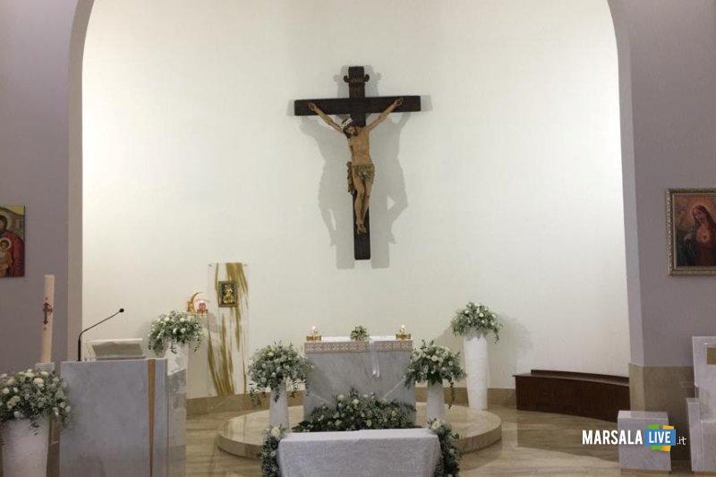 chiesa Marausa