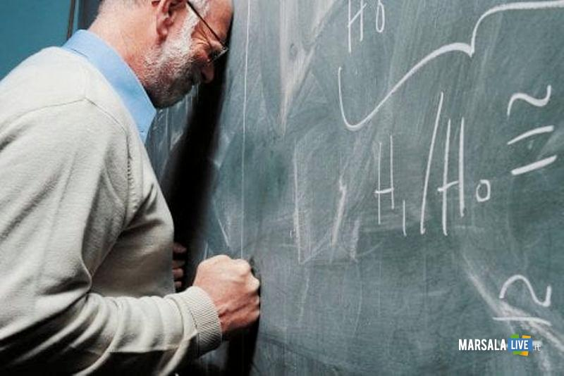docente, professore, insegnante scuola