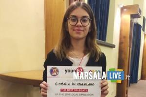 giorgia Di Girolamo - young7 marsala