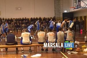 nuova pallacanestro marsala- 2018