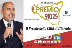 premio 91025 IV edizione Marsala