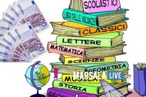 scuola soldi
