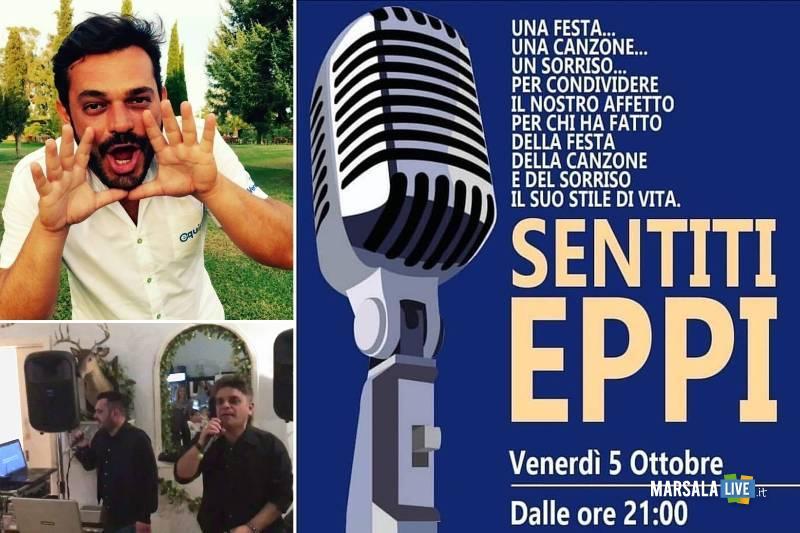 senti eppi - Ep Moretti a Roma il memorial