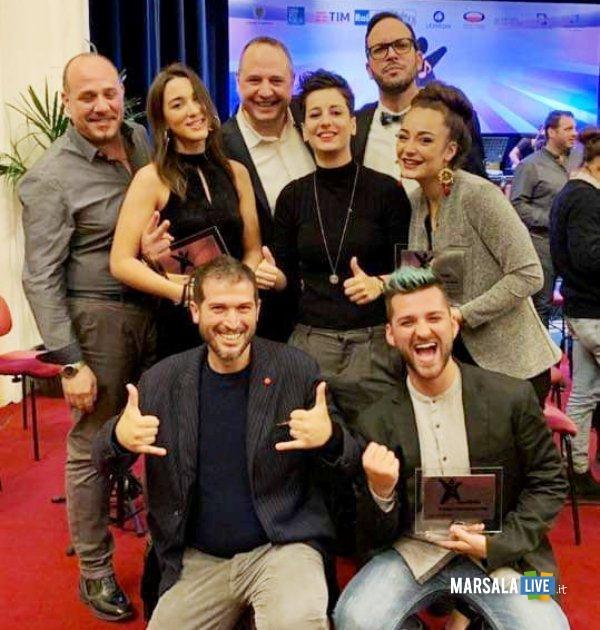 area sanremo 2018 - Francesco Occhipinti