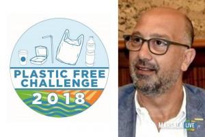 Aldo Fulvio Rodriquez, Plastic Free Challenge - Marsala