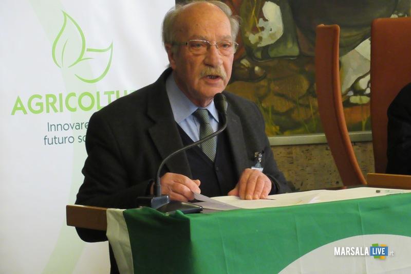 Antonino Cossentino - Cia Sicilia